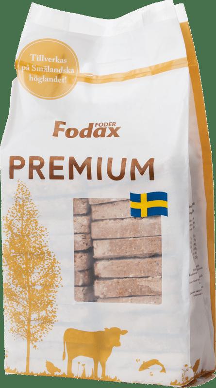 Fodax Premium hundegodbidder